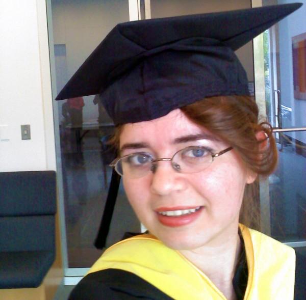 MLIS Graduation