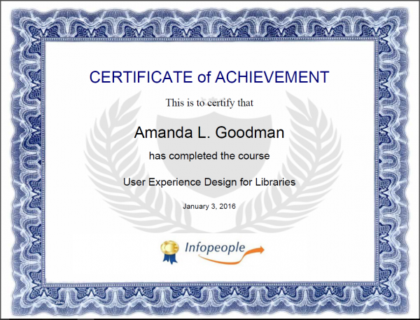 Infopeople_UX_course_complete
